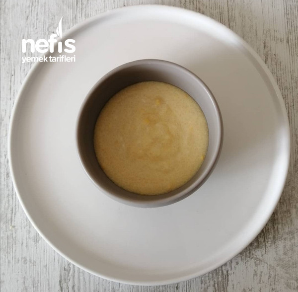 Yumurtalı İrmikli KAHVALTI (+6)