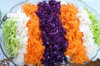 Arzu'nun Salataları Tarifi
