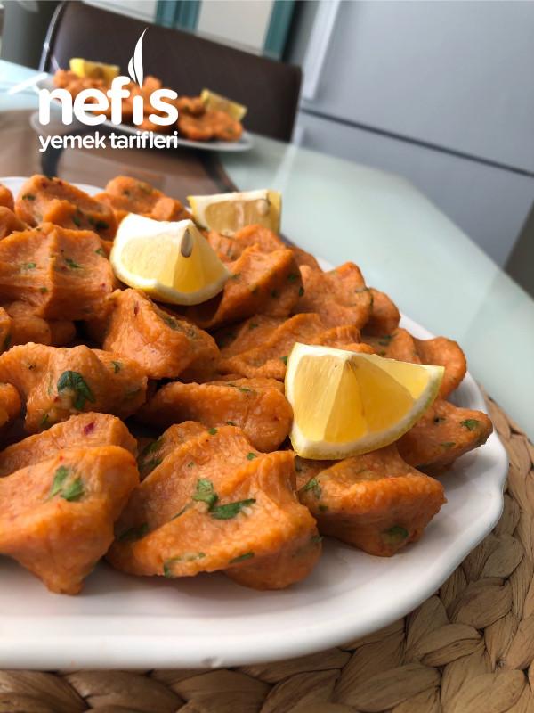 Bulgurlu Patates Köftesi-9417397-190505