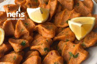 Bulgurlu Patates Köftesi Tarifi