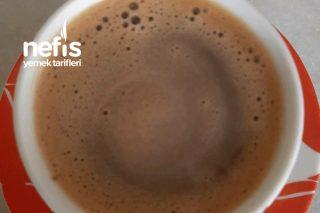 İştah Kesip Kilo Verdiren Kahve Tarifi