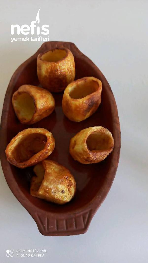 Kiy.ali Patates Dolması