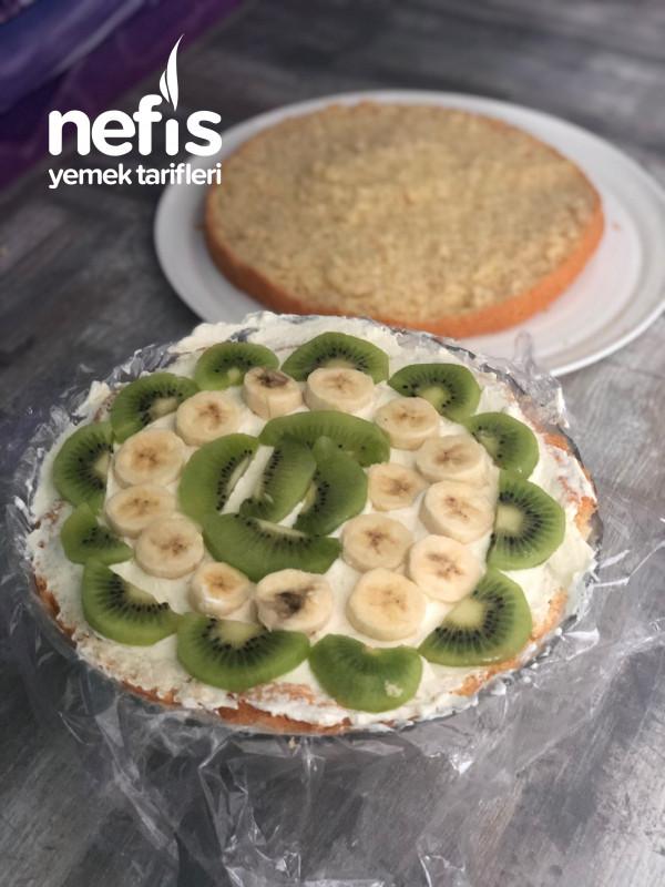 Meyveli Kümbet Pasta-9416213-180556