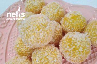 Portakal Topları Tarifi
