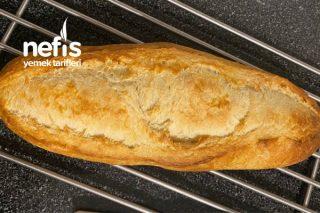 Yapımı Çok Basit Somun Ekmeği Tarifi