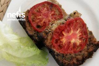 Yufkasız Patlıcan Böreği (Afyonun Yöresel Yemeği ) Tarifi