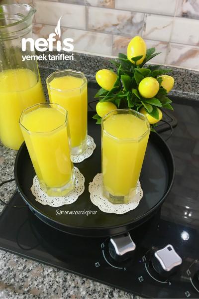 Evde Buz Gibi Limonata-9421159-150505