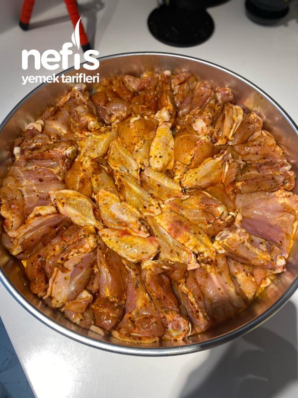 Fırında Tavuk Patates-9419816-100556