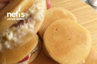 Nefis Sağlıklı Süt Burger Tarifi