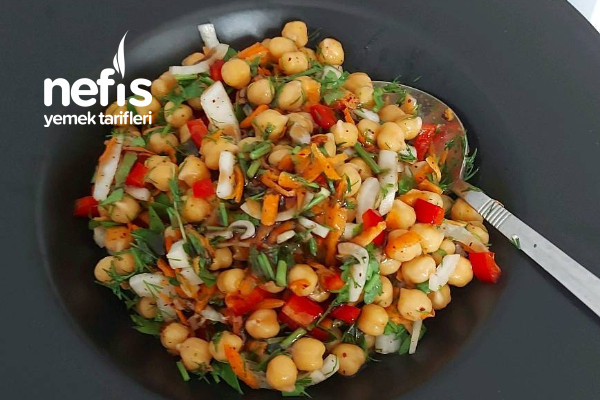 Nohut Salatası-9422364-200558