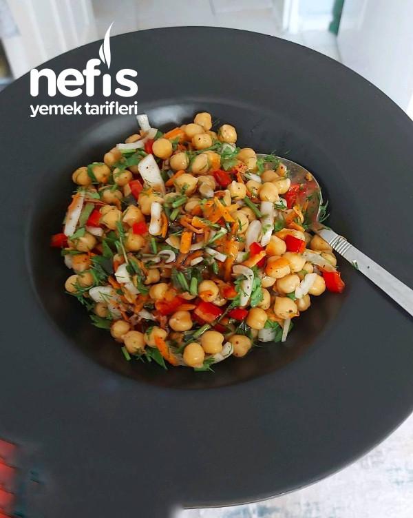 Nohut Salatası-9422364-200508