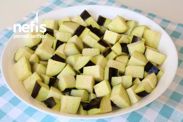 Patlıcanlı Türlü Yemeği-9419922-060551