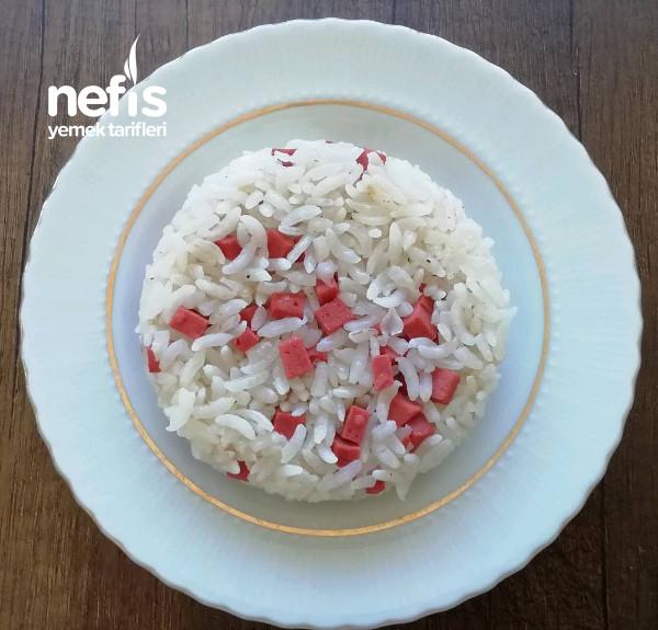 Pirinç Pilavı Tarifi-9408407-160535