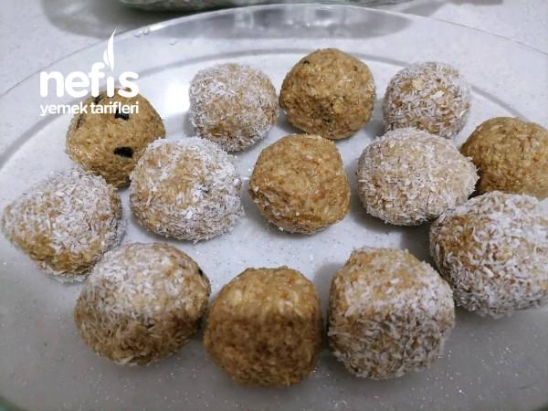 Şekersiz Lezzet Bombası İncir Topları (Tatlı Krizlerinin Aktörü…)-9419741-160523