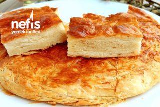 Tel Tel Lezzet Saya Çöreği Tarifi