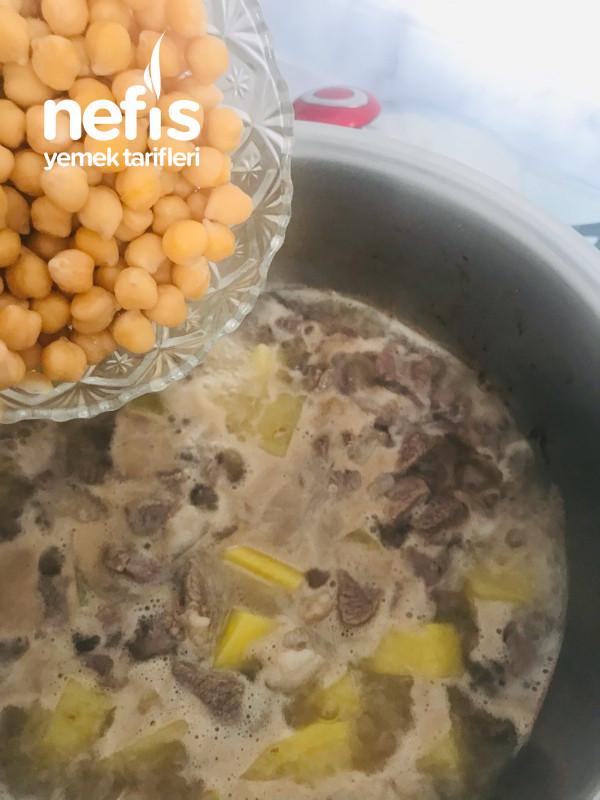 (Antep Usulü) Yoğurtlu Patates-9424561-110529