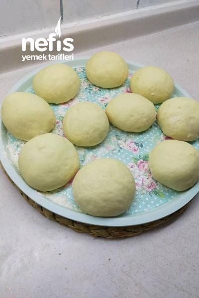 Balon Gibi Kabaran Pita Ekmeği-9426075-160508