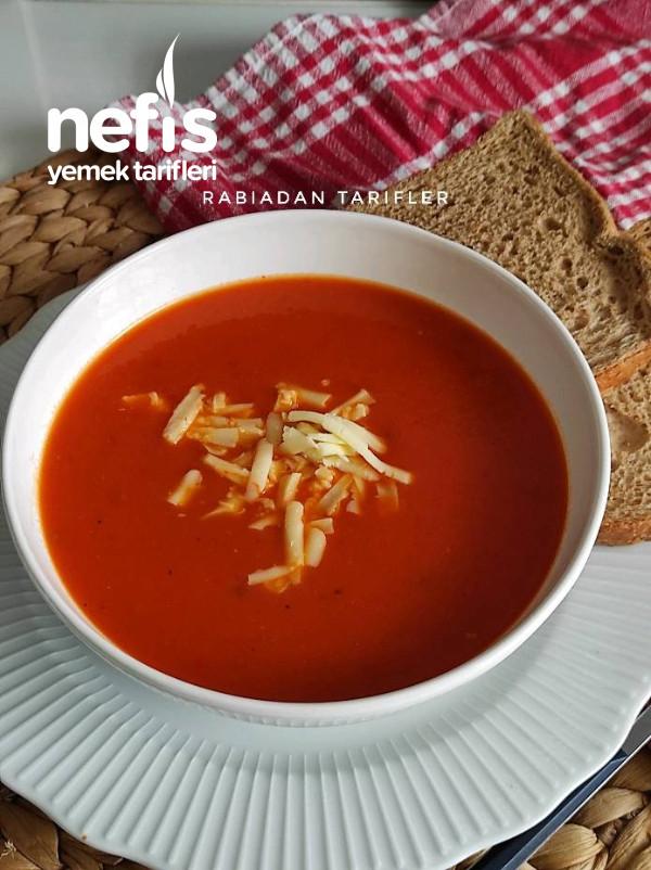 Domates Çorbası-9307297-100519