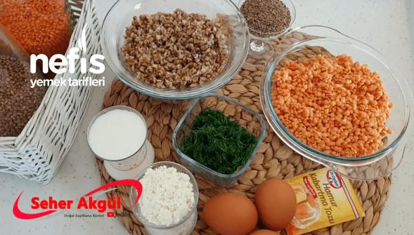 Haftada 3 Kilo Verdiren Unsuz Glutensiz Zayıflatan Ekmek-9425657-140513