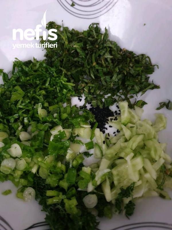 Kahvaltılık Lor Salatası-9424925-110543