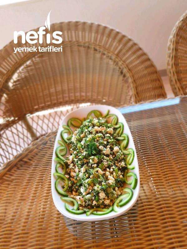 Kahvaltılık Lor Salatası-9424925-110545
