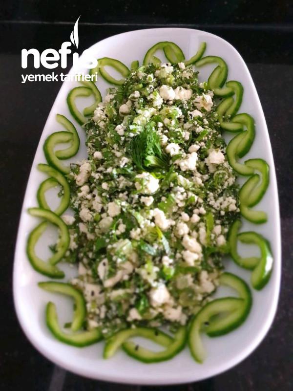 Kahvaltılık Lor Salatası-9424925-110548