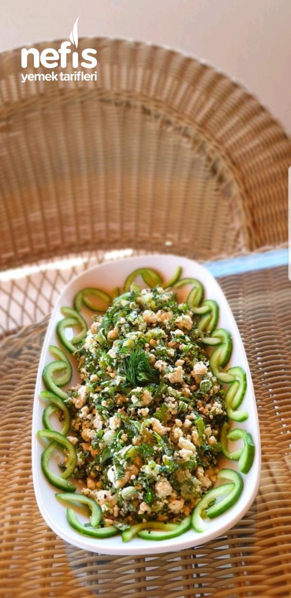Kahvaltılık Lor Salatası-9424925-110500
