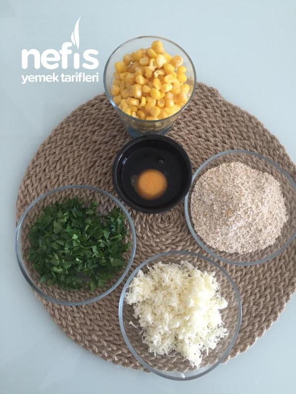 Sağlıklı Atıştırmalık Mısır Mücver-9423632-070556