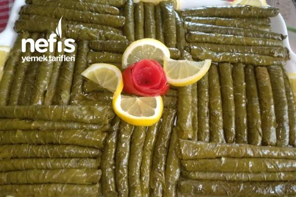 Ekşili Taze Yaprak Sarması-9411630-170546