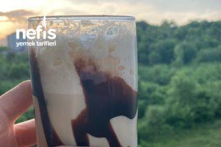 En Kolayından Soğuk Kahve Tarifi
