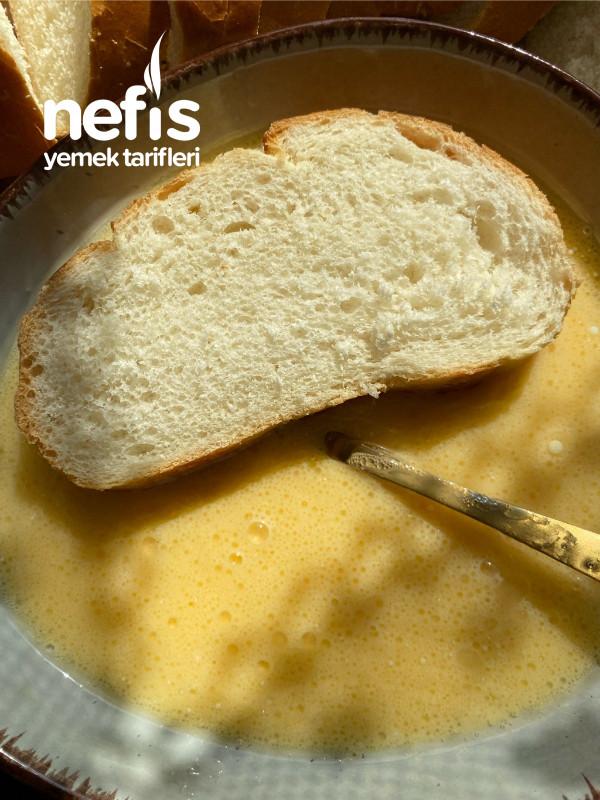Fırında Sucuklu Yumurtalalı Ekmek-9428906-150530