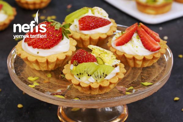 Meyveli Tartolet Tarifi-9421914-100505