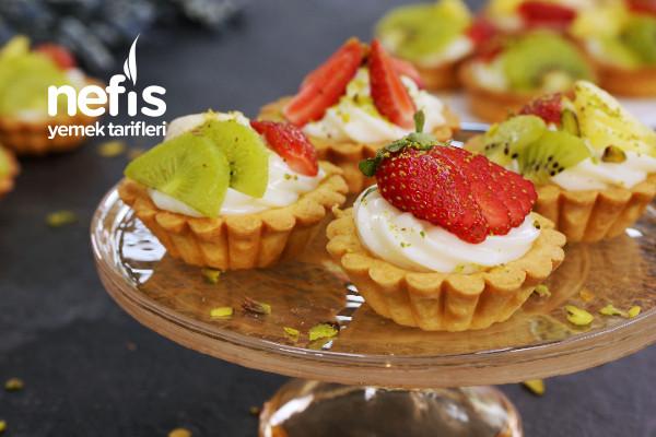 Meyveli Tartolet Tarifi-9421914-100515