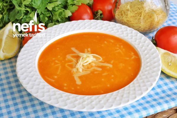 Unlu Şehriye Çorbası-23010-090532