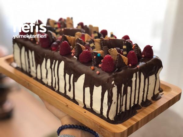 Yaş Pasta (En Pratiği)-9427754-090553
