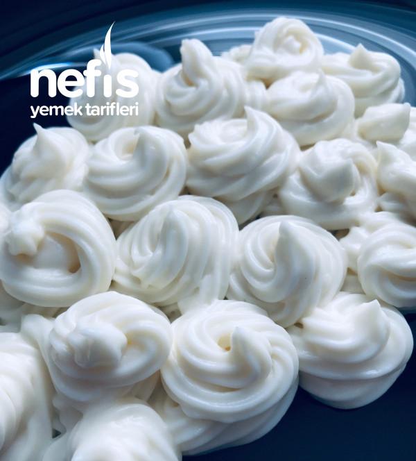 Muhallebili Tatlı ve Pastalarda Kullanabileceğimiz Harika Pasta Kreması-9407961-140520