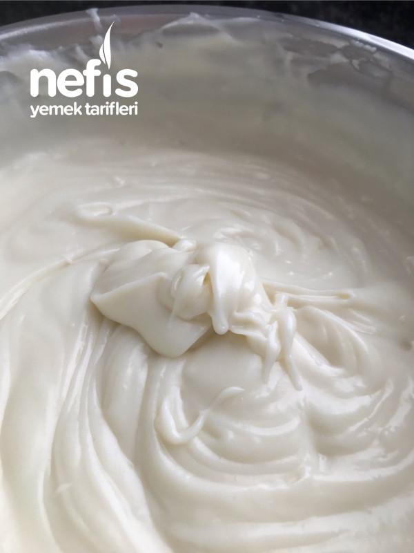 Muhallebili Tatlı ve Pastalarda Kullanabileceğimiz Harika Pasta Kreması-9407961-140507