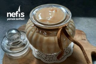 Süt Reçeli (Muhteşem Lezzetiyle Tam Kıvamında) Tarifi