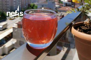 Ramazan Şerbeti Tadında Meyve Suyu Tarifi