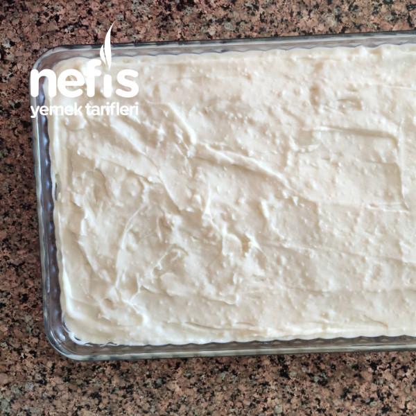 Borcamda Köstebek Pasta(15 Kişilik)-9442331-070531