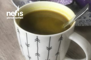 Ketojenik Bullet Coffee Tarifi