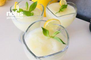 Limonlu Frozen Tarifi