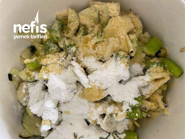 Çıtır Patlıcan Biber Salatası-9449115-210500