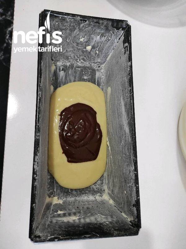 Limonlu Çikolatalı Mozaik Kek-9447579-140542