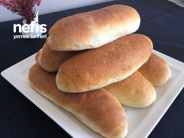 Pamuk Sandviç Ekmeği-9446203-070521