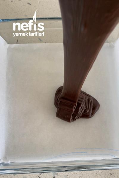 Çilekli Brownie-9449488-070524