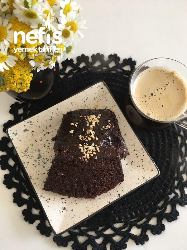 Çikolatalı Nemli Kek-9453743-090552