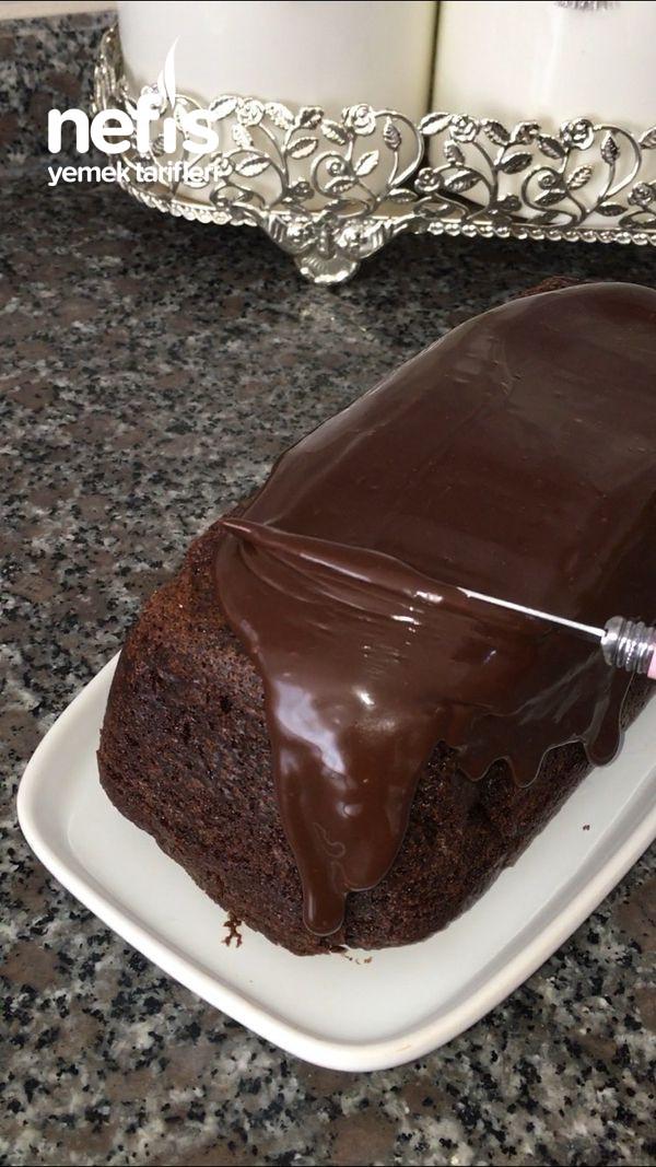 Çikolatalı Nemli Kek-9453743-110503