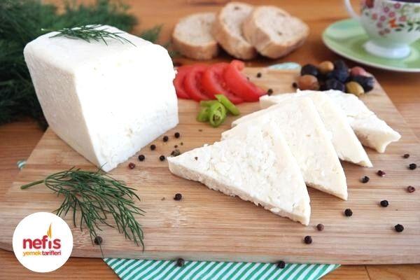 Ezine Peyniri Nasıl Yapılır? Kalorisi, Nerenin Peyniri?