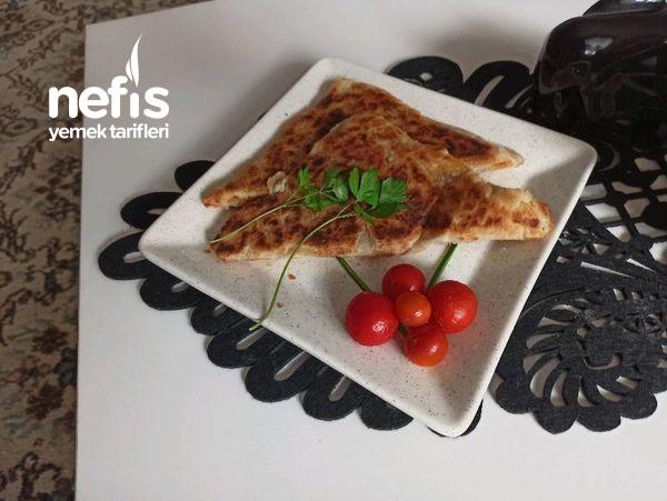 Milföyden ,Tavada Pizza Börek,-9455901-200534